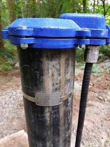 Water Well Drilling & Pump Repairs  Prince George British Columbia image 2