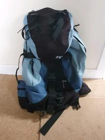 40 litre rucksack