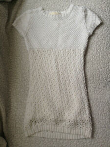 5T Kaisely knit dress