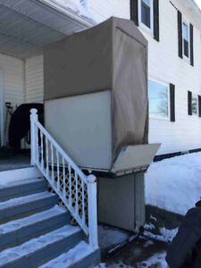 Wheel Chair Elevator for sale
