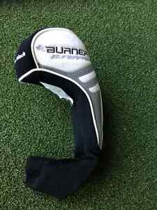 Ladies Taylor Made SuperFast Driver Head Cover
