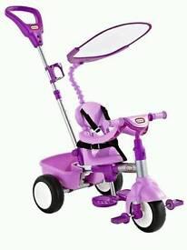 Little Tike Trike