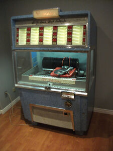 Antique AMI Juke Box Windsor Region Ontario image 3