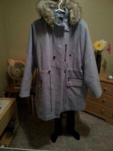 Manteau d hivers neuf