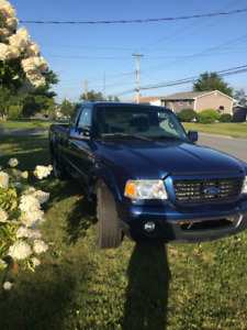 For Sale 2009 Ford Ranger SOLD