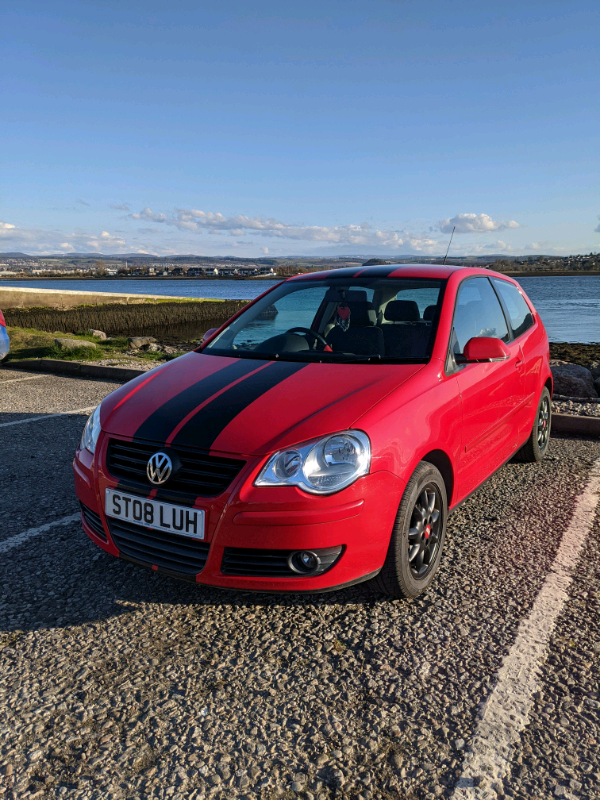 VW Polo 1.2 SE / Great Runner / Cheap Tax & Insurance £2250 o.n.o.