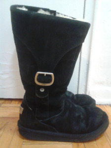 UGG winter boors,size 7