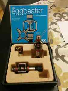 Crank Brothers Egg Beater 3 Pedals