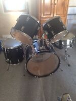 Second drum kit for sale!