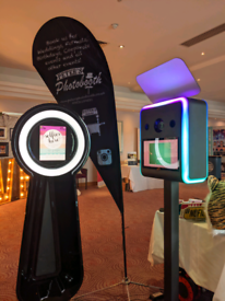Photobooth Hire for All Events, Weddings, Birthdays, Parties