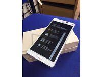 Samsung Galaxy Note 4 White 32 GiG Unlocked