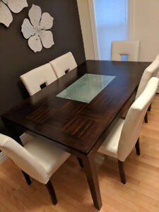Dining Set - Tables and Chairs