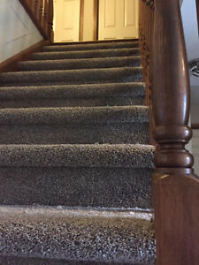 carpet flooring for stairs