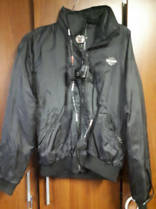 Harley Davidson Heated Jacket With Gloves and Battery Harness