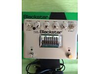Blackstar HT dual, perfect condition!