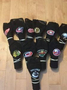 Molson NHL Hats