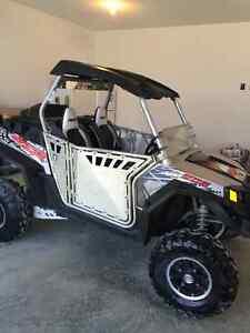 2012 RZR 900 XP with WARRANTY
