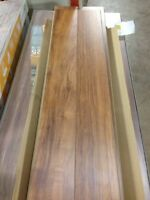 12.3mm Laminate Flooring @ Moneys Worth Reno. Center