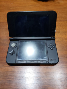 Nintendo 3ds XL Parts Only