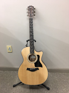 Taylor 314CE Acoustic Guitar IN MINT SHAPE
