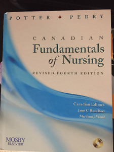 First Year Nursing Textbook