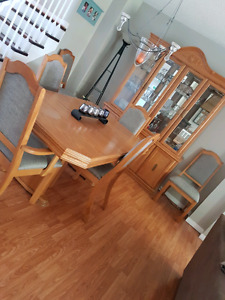 Complete Dining Set