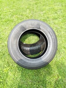 single truck tires for sale  Michelin LTX 245/65/R17 40.00.