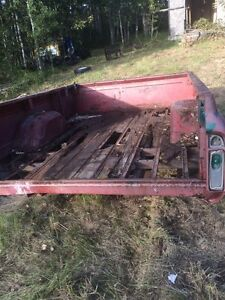 Dump trailer for ya. Edmonton Edmonton Area image 3