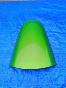 KAWASAKI ZX12R 2000-2005 FACTORY OEM SOLO SEAT COVER GREEN Windsor Region Ontario image 3