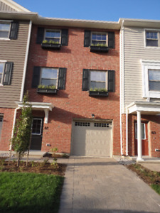 3 Bedroom Townhome Avail Immed