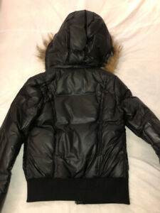 RUDSAK WINTER COAT / MANTEAU D'HIVER