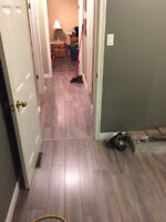 Flooring & Trim **Change the feel of your entire room**