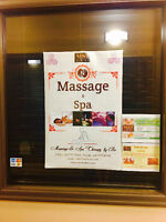 Thai Massage, Hot Oil Massage, or Spa Deal near Sherway Gardens