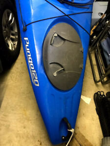 Wilderness Systems Pungo 120 Kayak Excellent Condition