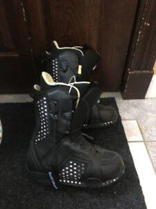 Snowboard Boots Burton Emerald