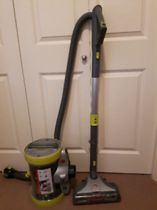 Hoover Air Revolve Vacuum