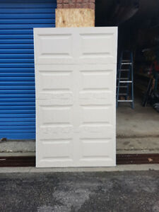 "4'2""x7' Garage Shed Door $150.00"