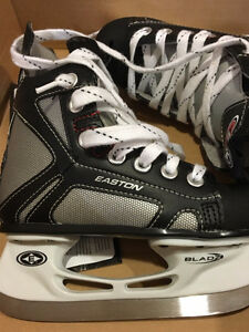 Used Youth Skates size 11 almost brand new easton stealth