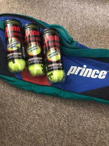 Penn tennis balls (New)