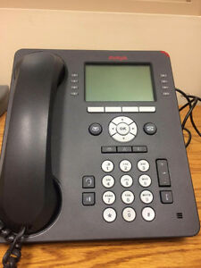 Avaya 9508 2 line Phone for business Windsor Region Ontario image 1
