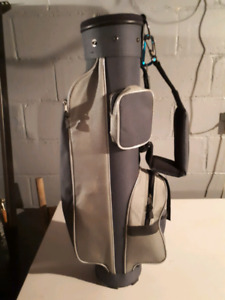 Golf bag for young person very good condition