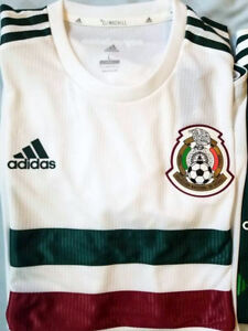 Soccer Jersey Mexico Large but fits like a Medium  $85.00 Each
