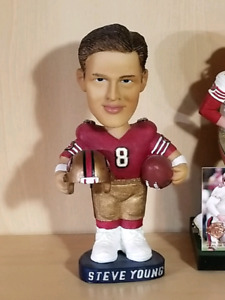 49ers Young bobblehead