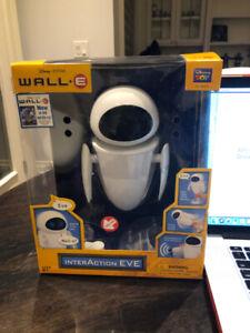 Wall-E Action Figure
