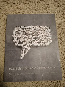 Essential of Business Communication