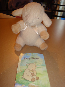 Cloud B Sleep Sheep $10.00