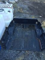 2008 Ford F-250/350 Short Box Bed Liner