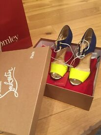 Christian Louboutins for sale *new and boxed