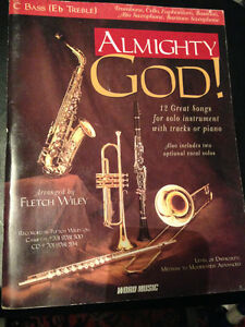Almighty God - 12 Great Songs