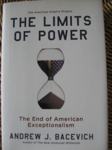 The Limits of Power: The End of American Exceptionalism - 5/10$